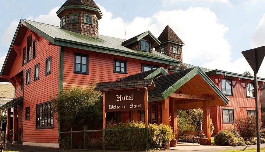 Hotel Weisserhaus - Bild 1
