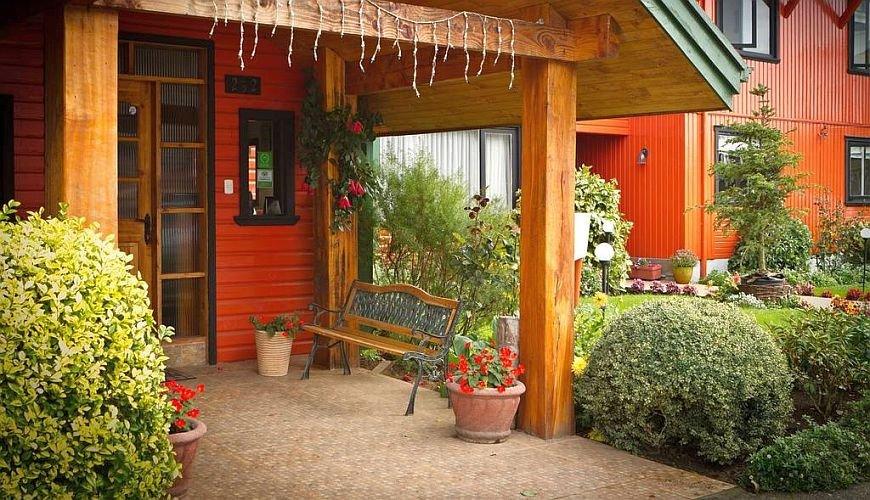 Hotel Weisserhaus - Bild 2