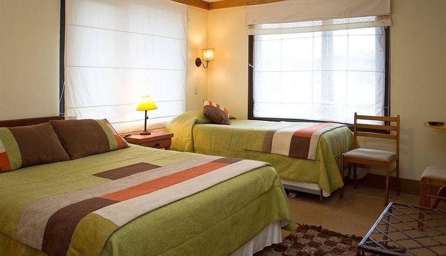 Hotel Weisserhaus - Bild 7