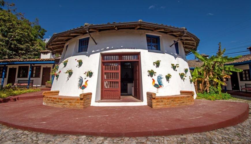 Hacienda Chorlavi - Bild 5