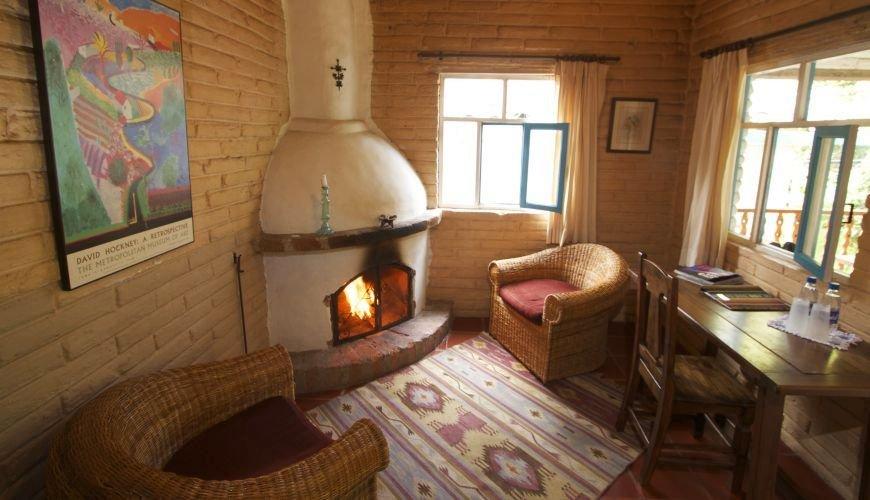 Las Palmeras Inn - Bild 3