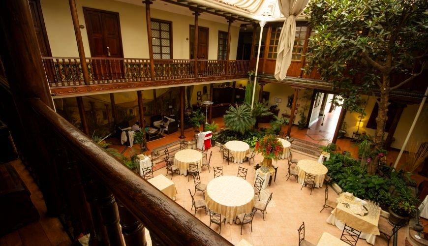 Santa Lucia Boutique Hotel - Bild 2