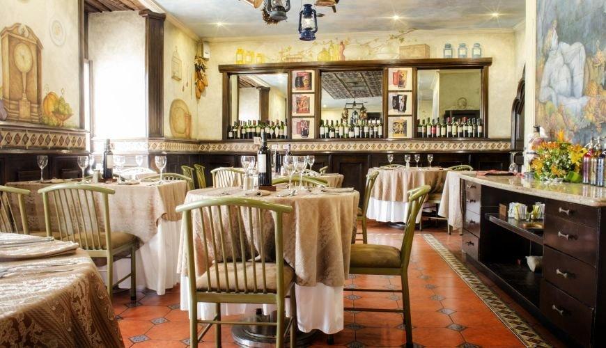 Santa Lucia Boutique Hotel - Bild 3