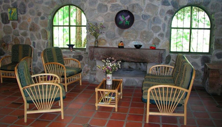 Guango Lodge - Bild 2