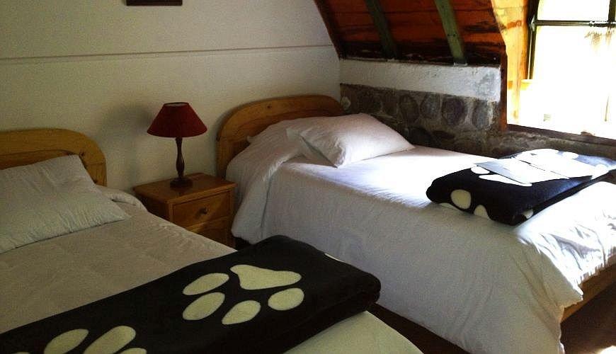 Guango Lodge - Bild 3