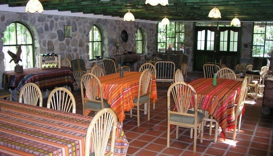 Guango Lodge - Bild 4