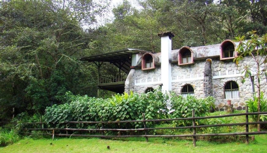 Guango Lodge - Bild 5