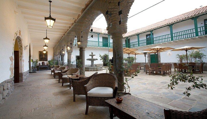 Casa Andina Premium Cusco - Bild 5