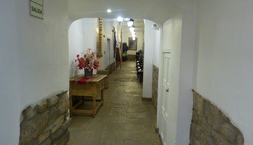 Casa Andina Premium Cusco - Bild 13