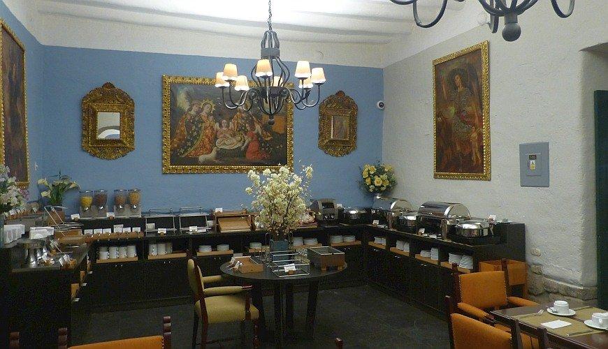 Casa Andina Premium Cusco - Bild 14