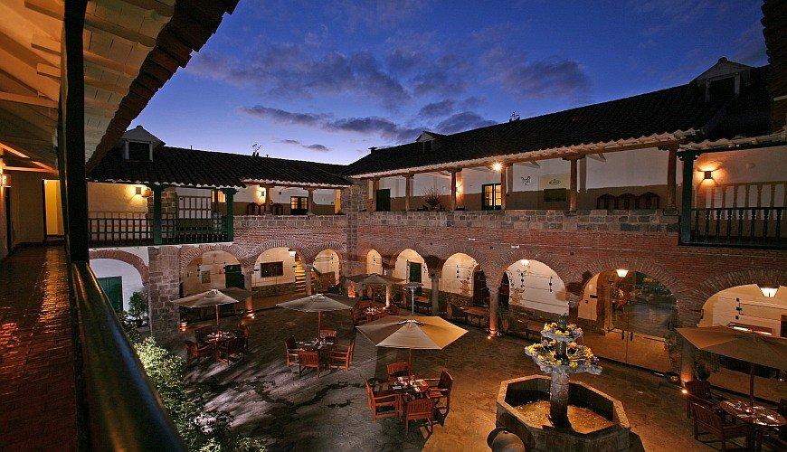 Casa Andina Premium Cusco - Bild 16