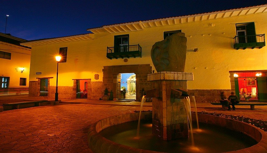 Casa Andina Premium Cusco - Bild 17
