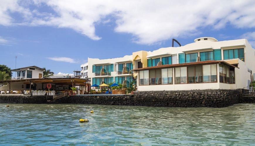 Hotel Solymar - Bild 2