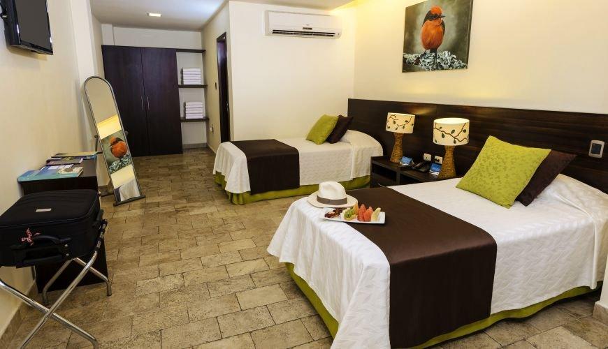 Hotel Solymar - Bild 4
