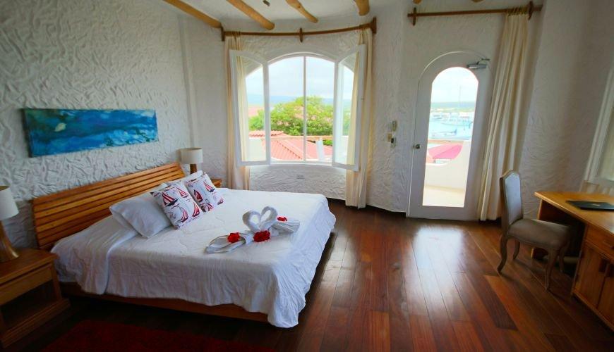 Hotel Angermeyer Waterfront Inn - Bild 2