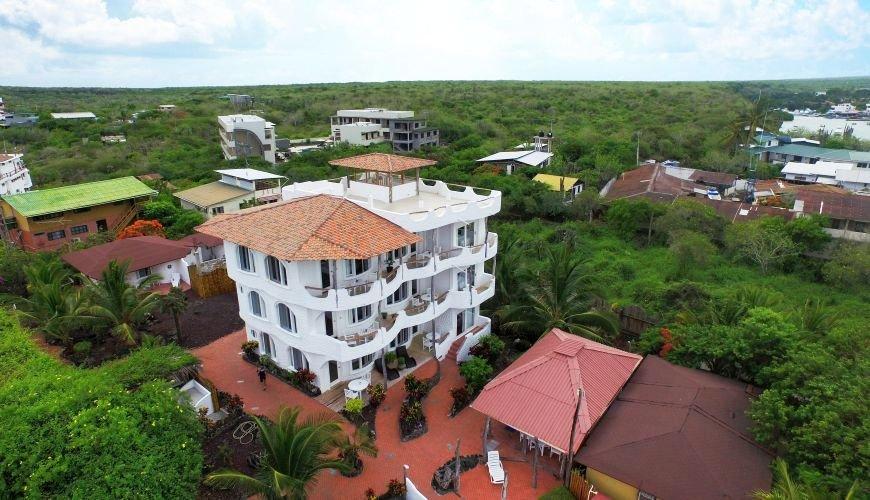 Hotel Angermeyer Waterfront Inn - Bild 5