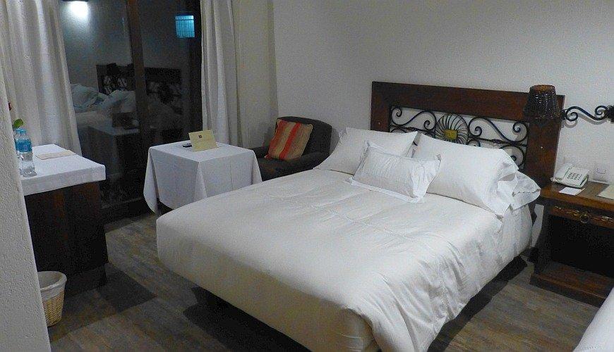 Hatun Inti Boutique Hotel - Bild 4