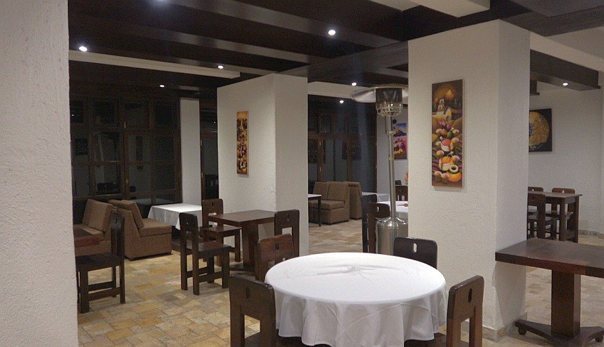 Hatun Inti Boutique Hotel - Bild 7