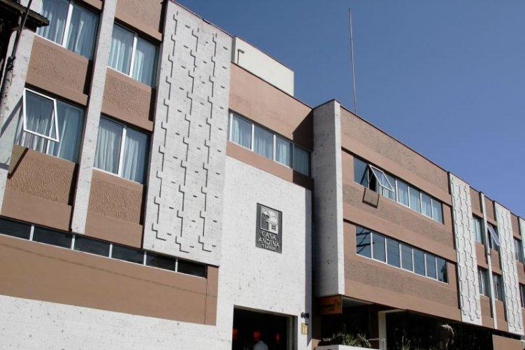 Casa Andina Standard Arequipa - Bild 1