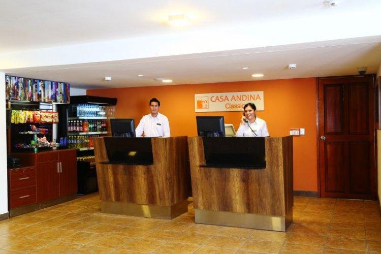 Casa Andina Standard Arequipa - Bild 2