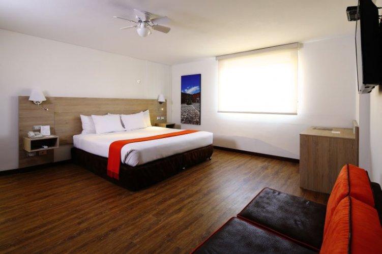 Casa Andina Standard Arequipa - Bild 5