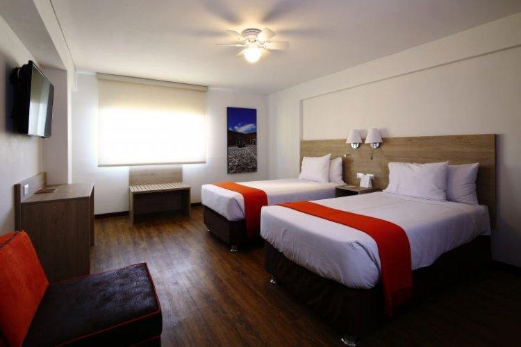 Casa Andina Standard Arequipa - Bild 6