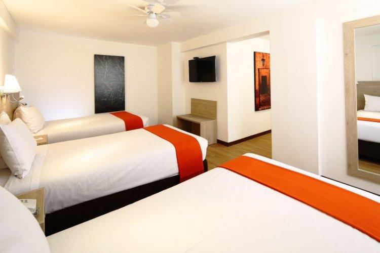 Casa Andina Standard Arequipa - Bild 7