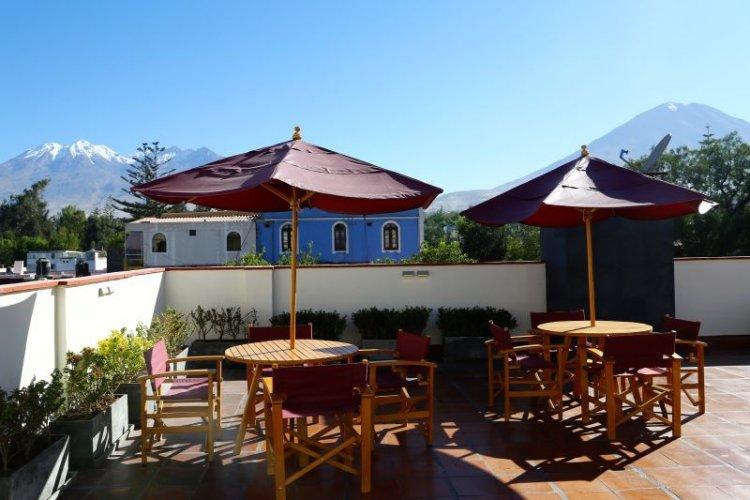 Casa Andina Standard Arequipa - Bild 10