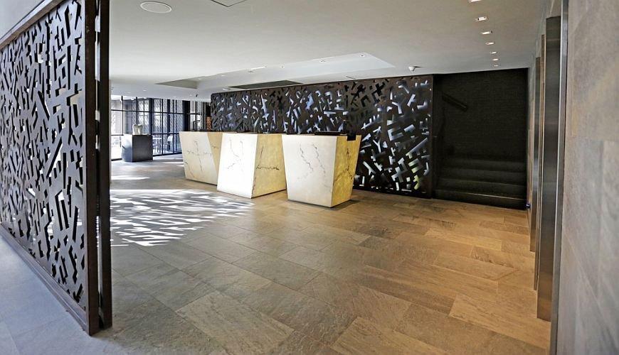 Hotel Cumbres Lastarria - Bild 2