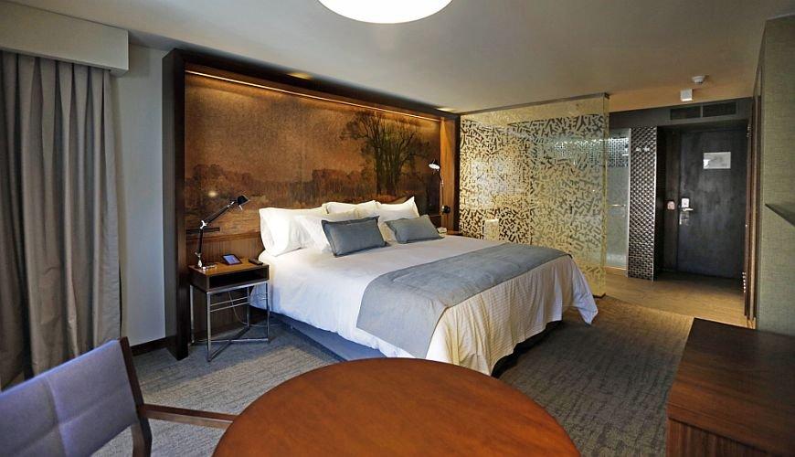 Hotel Cumbres Lastarria - Bild 6