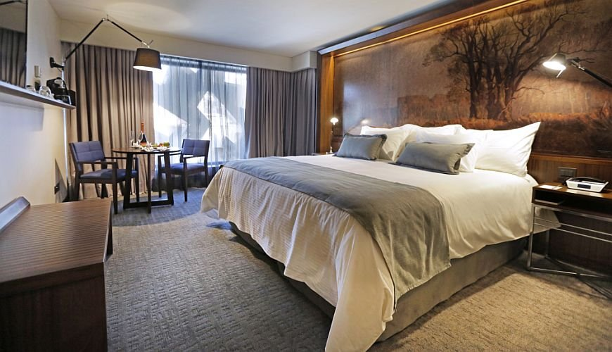 Hotel Cumbres Lastarria - Bild 7