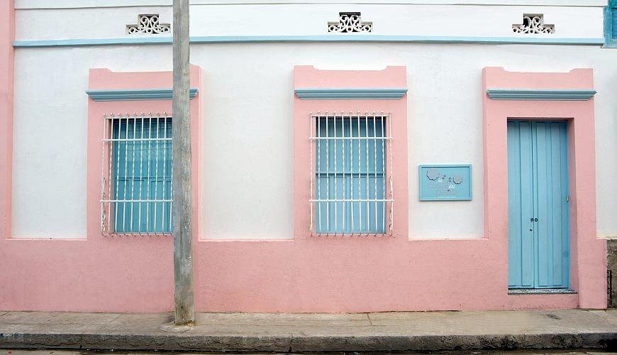 La Casa del Patio Hotel Boutique - Bild 1