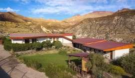 Terrace Lodge & Café