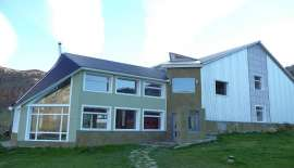 Hostería Pudu Lodge