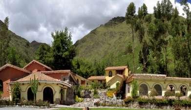 Hotel La Hacienda del Valle