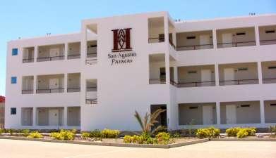 Hotel San Agustín Paracas Playa