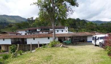 Hacienda El Carmen
