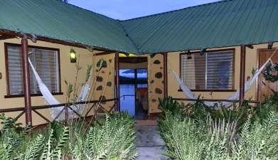 Ucaima Lodge