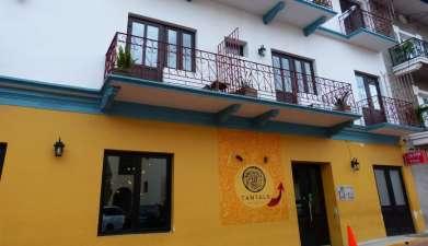 Hotel Tantalo