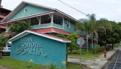 Gran Hotel Bahía
