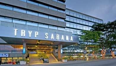 TRYP San José Sabana Hotel