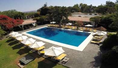 Hotel Majoro Hacienda Boutique & Resort