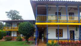 Hotel Hacienda Combia