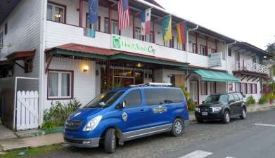 Hotel Swan´s Cay