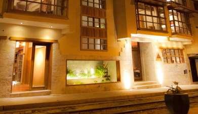 Casa del Sol Machupicchu Boutique Hotel