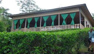 Hotel Cabañas Paraíso