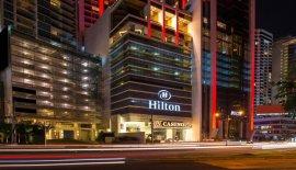 Hilton Panamá Centro