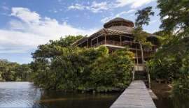 La Selva Amazonas Ecolodge & Spa