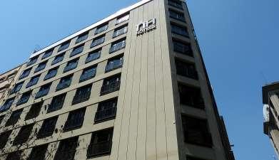 Hotel NH Florida