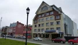 Best Western Finis Terrae Hotel